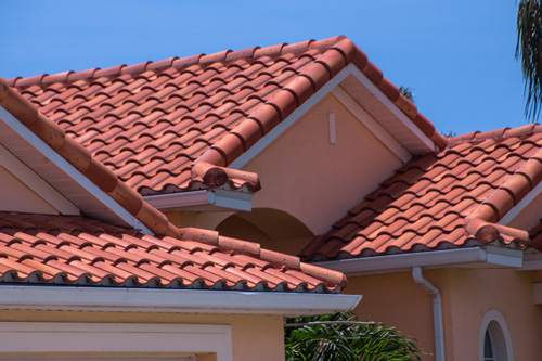Clay Roofing Grey Bruce Real Estate
