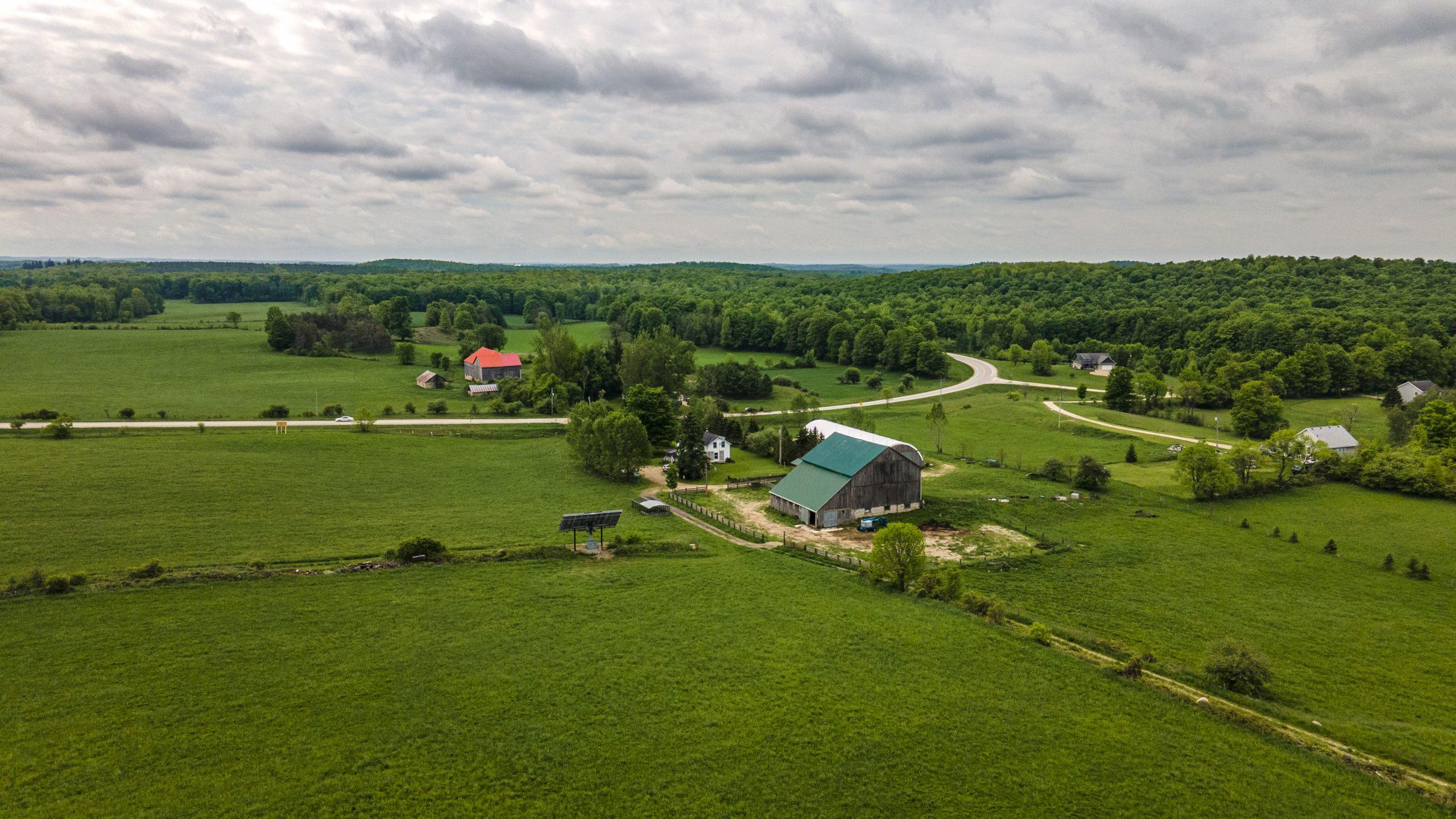 Owen Sound Farm