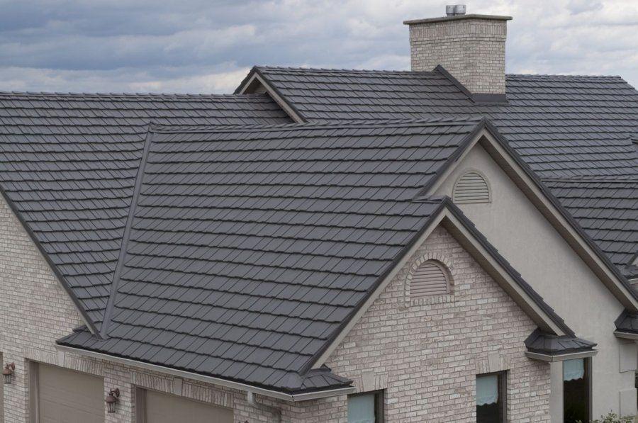 Metal Roofing Grey Bruce Real Estate