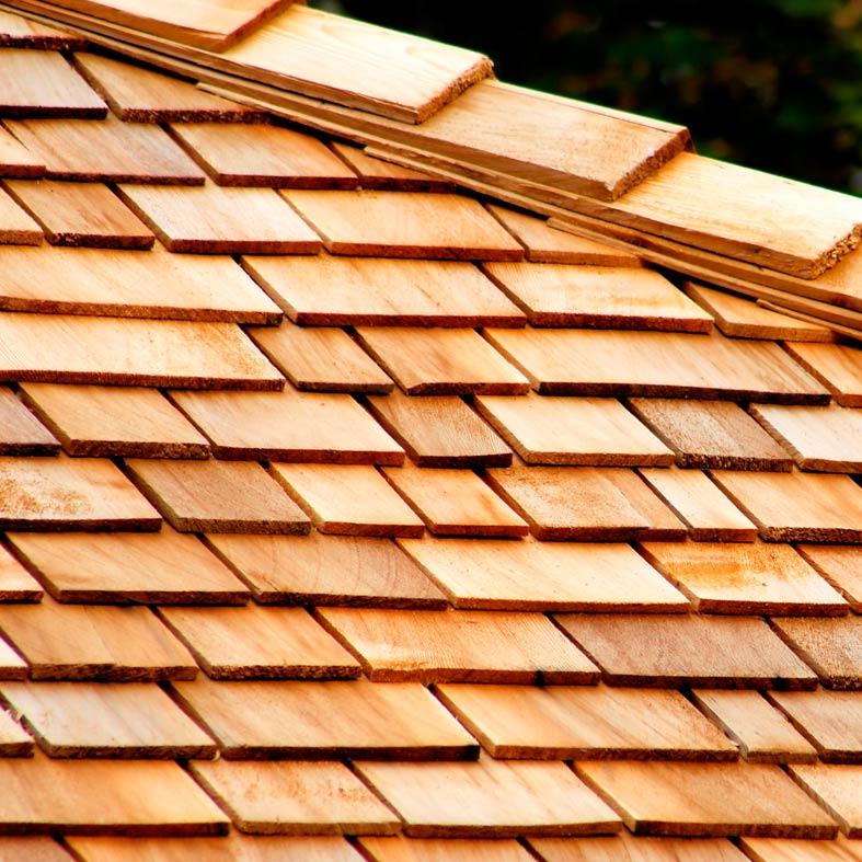 Wooden Shingles Grey Bruce Real Estate