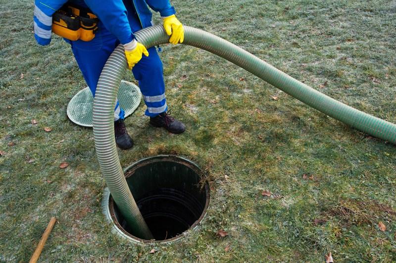 septic pumping Grey Bruce Real Estate