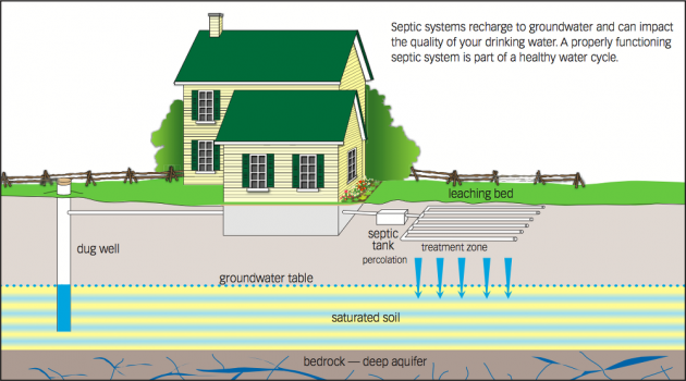 Septic System Grey Bruce Real Estate