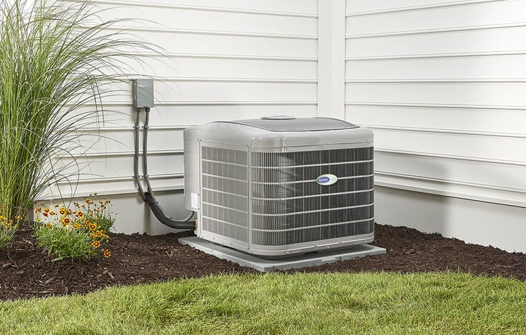 Central Air Conditioning Southampton Real Estate