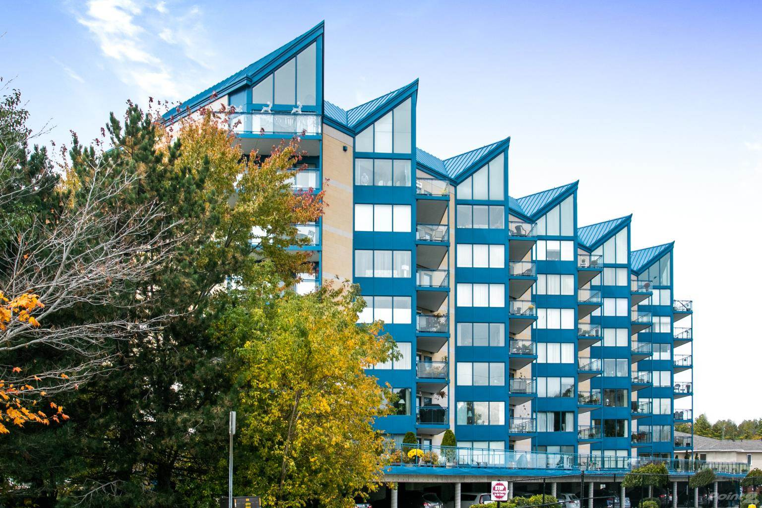 Condominiums Owen Sound Real Estate