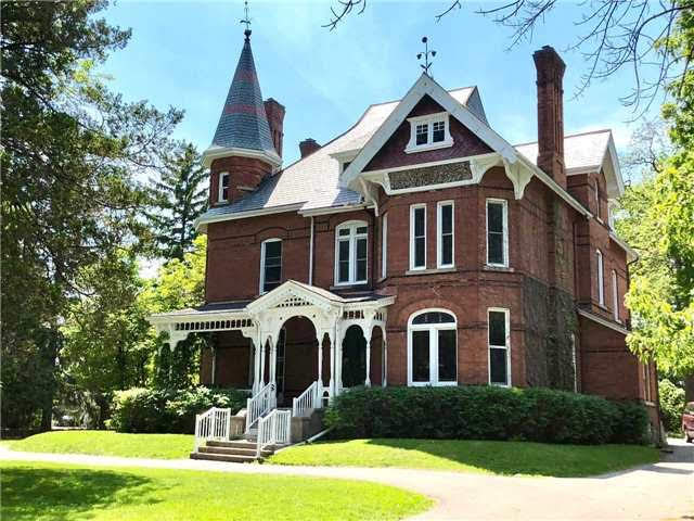 High Victorian House Style Owen Sound Real Estate