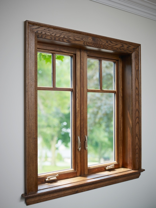 Wood Windows Grey Bruce Homes For Sale