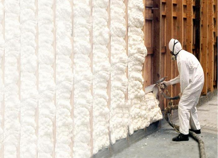 Spray Foam Insulation Owen Sound Real Estate