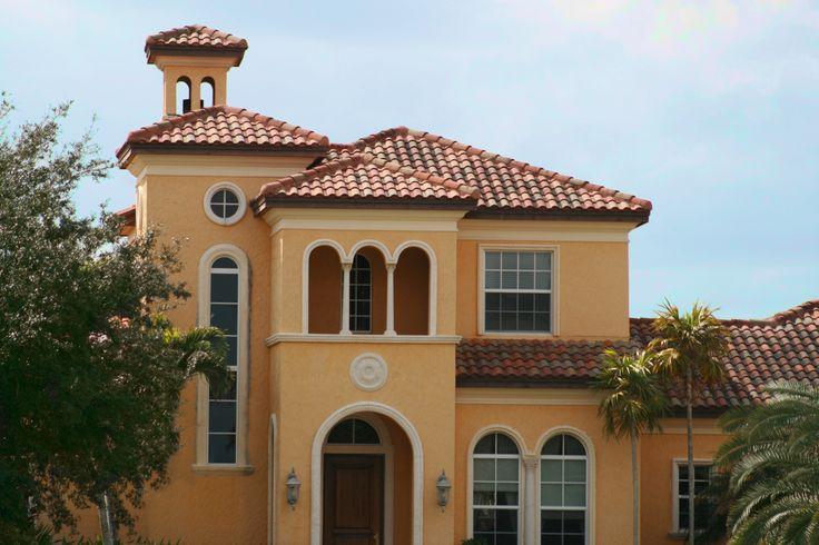 Stucco Siding Grey Bruce Real Estate