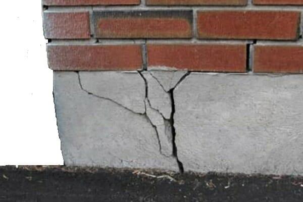bad foundation Grey Bruce Real Estate