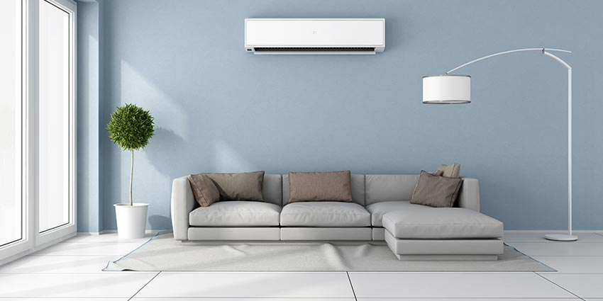 Ductless Air Conditioning Sauble Beach Real Estate