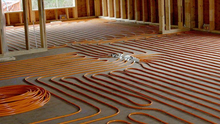 In-floor heating Owen Sound Real Estate