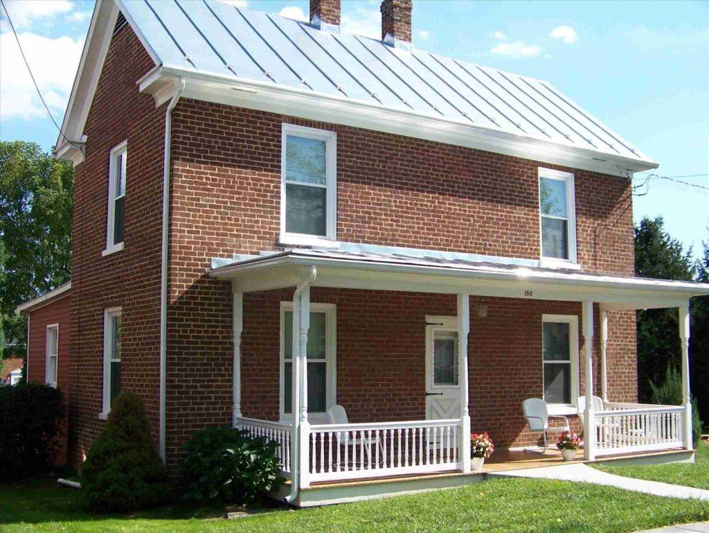 Brick Siding Wiarton Real Estate