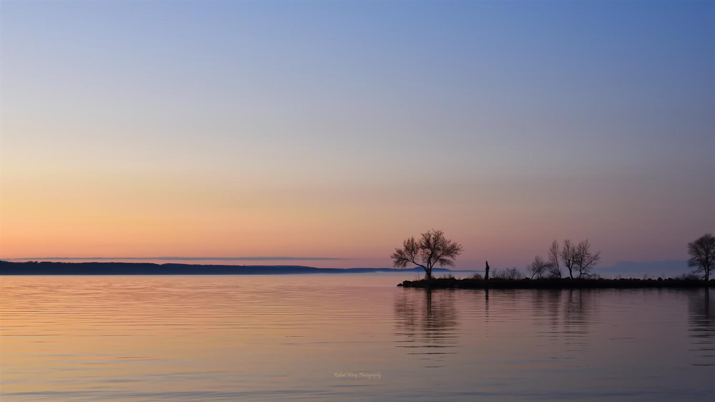 Bayshore Sunset, Owen Sound Real Estate - Rob Wray