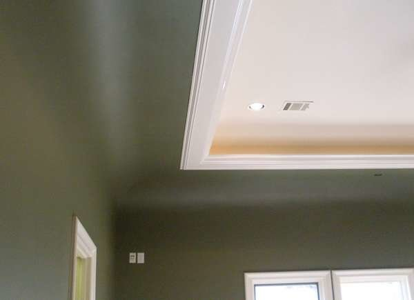 Coved Ceiling Wiarton Real Estate