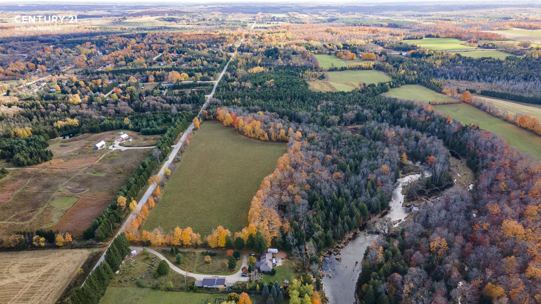 Priceville Ontario