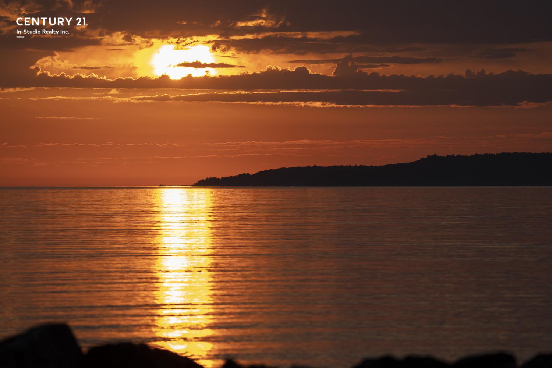 Grey Bruce Sun Rise