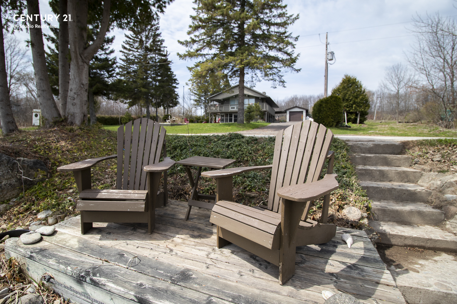 Georgian Bay Waterfront For Sale