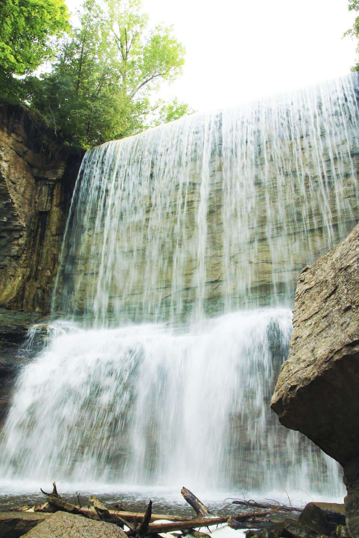 Indian Falls, Georgian Bluffs Real Estate - Meagan Hayward