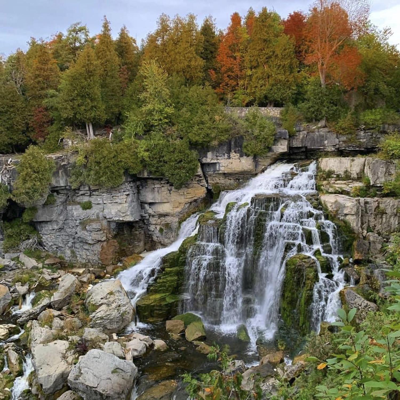 Inglis Falls (Fall), Owen Sound Real Estate - Tina B