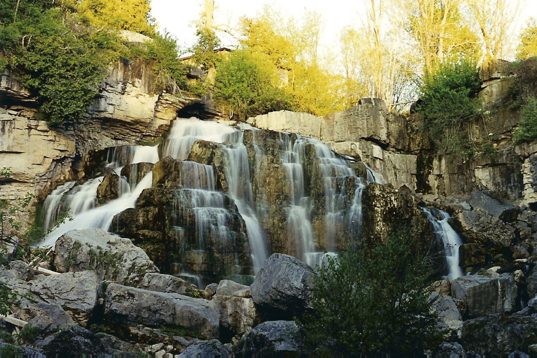 Inglis Falls, Owen Sound Real Estate - Mary Blair