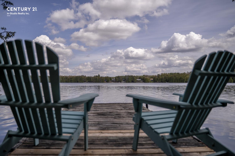 Irish Lake Real Estate