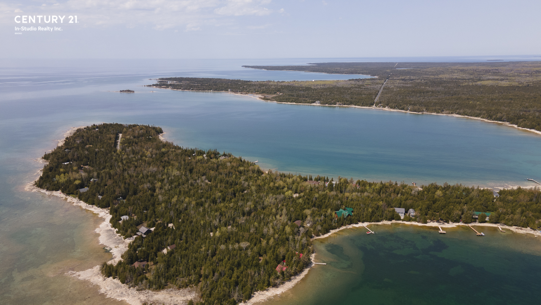 Northern Bruce Peninsula Views