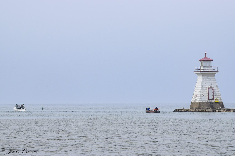 Fishing, Southhampton Real Estate, Saugeen Shores Real Estate