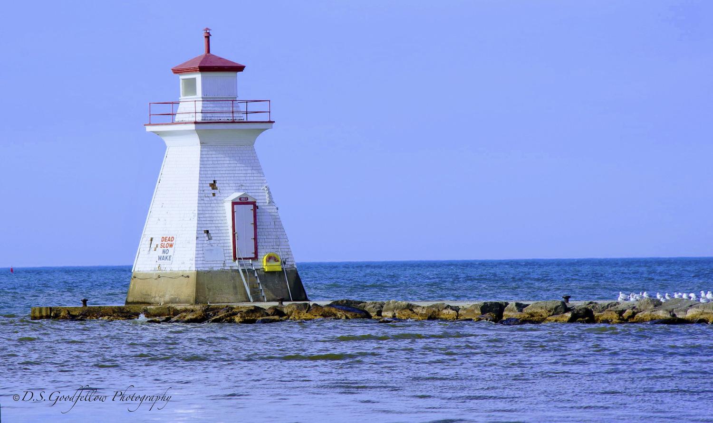 Southampton Lighthouse, Southampton Real Estate, Saugeen Shores Real Estate