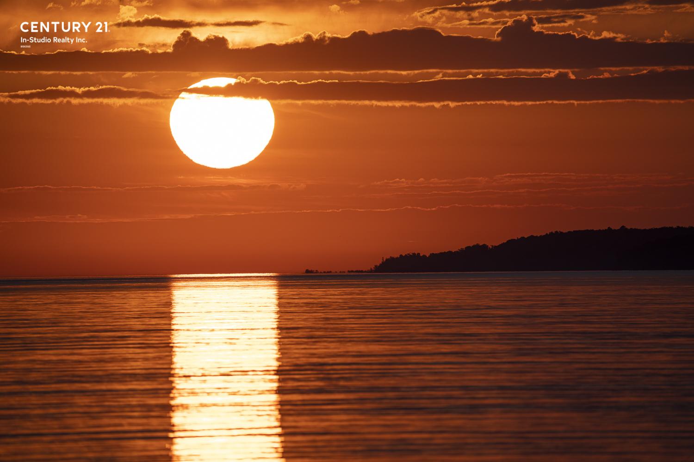 Sunrise Georgian Bluffs