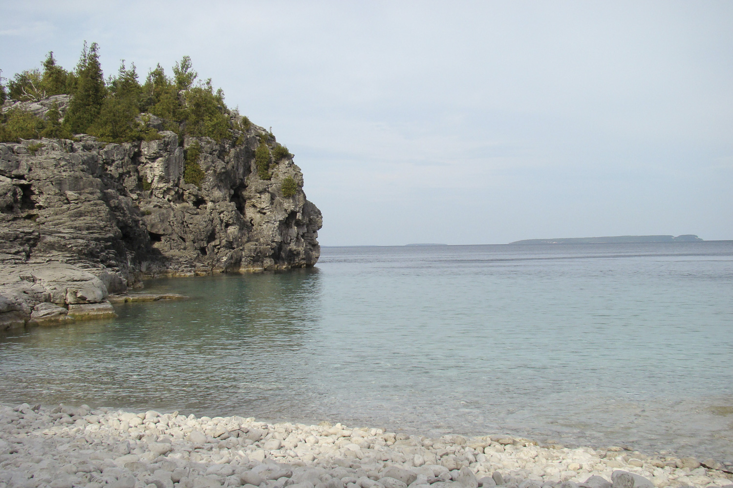 The Grotto, Tobermory Real Estate, Northern Bruce Peninsula Real Estate
