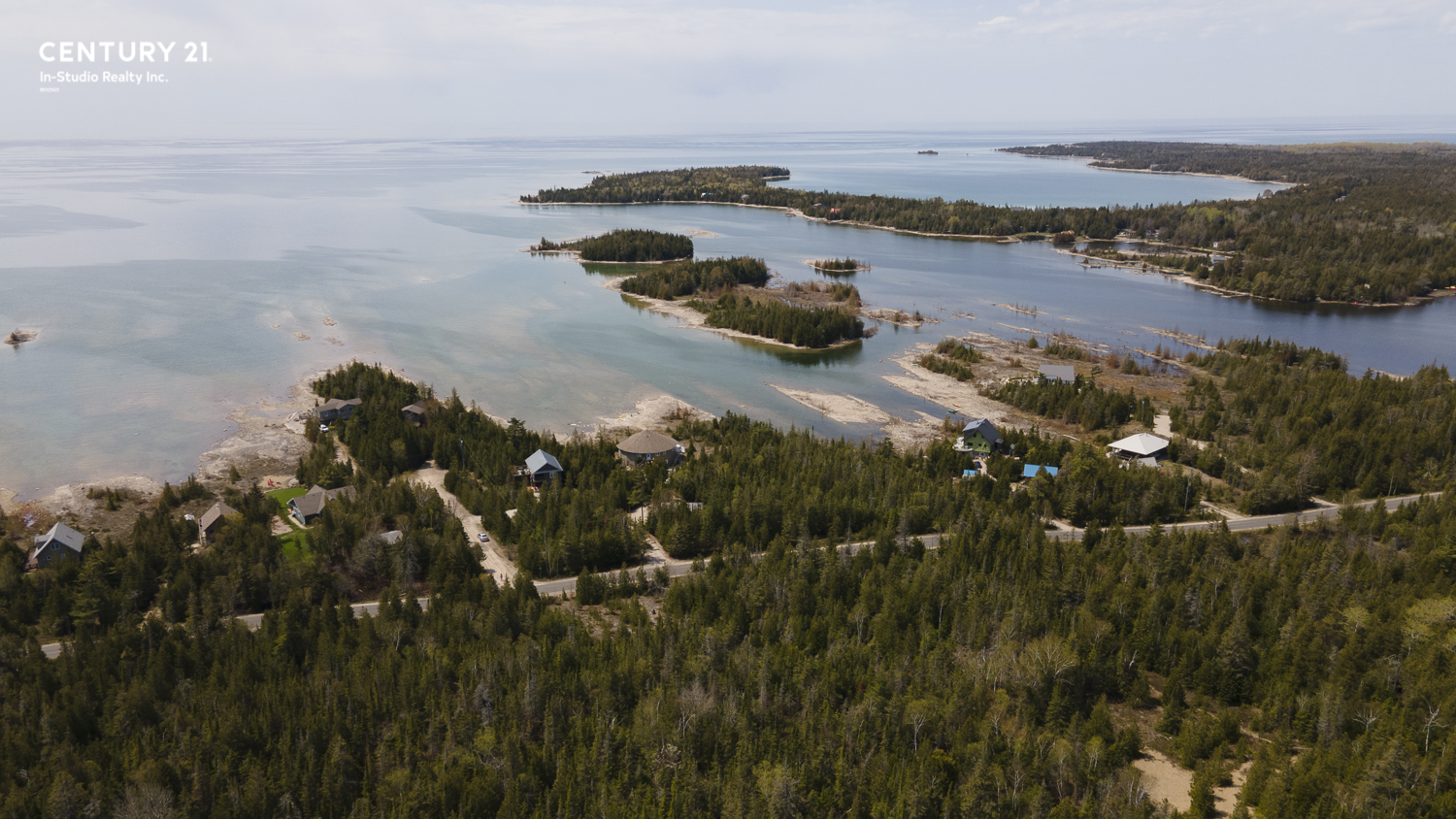 Tobermory Waterfront Real Estate For Sale