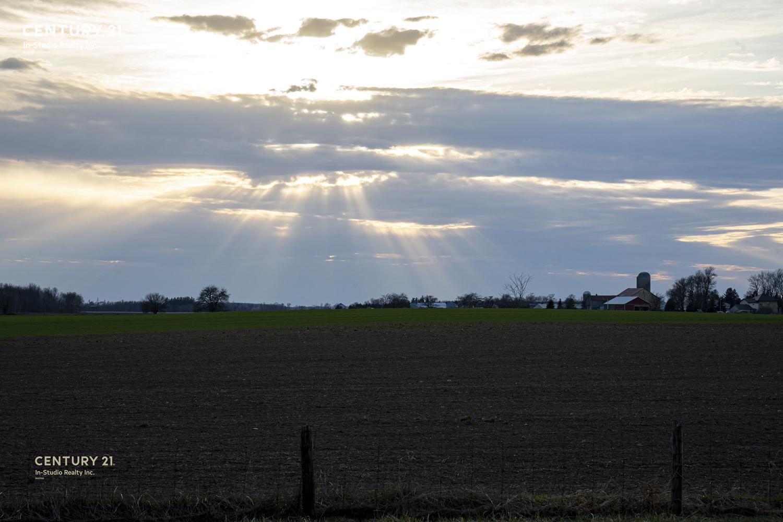 Farms in Grey Bruce