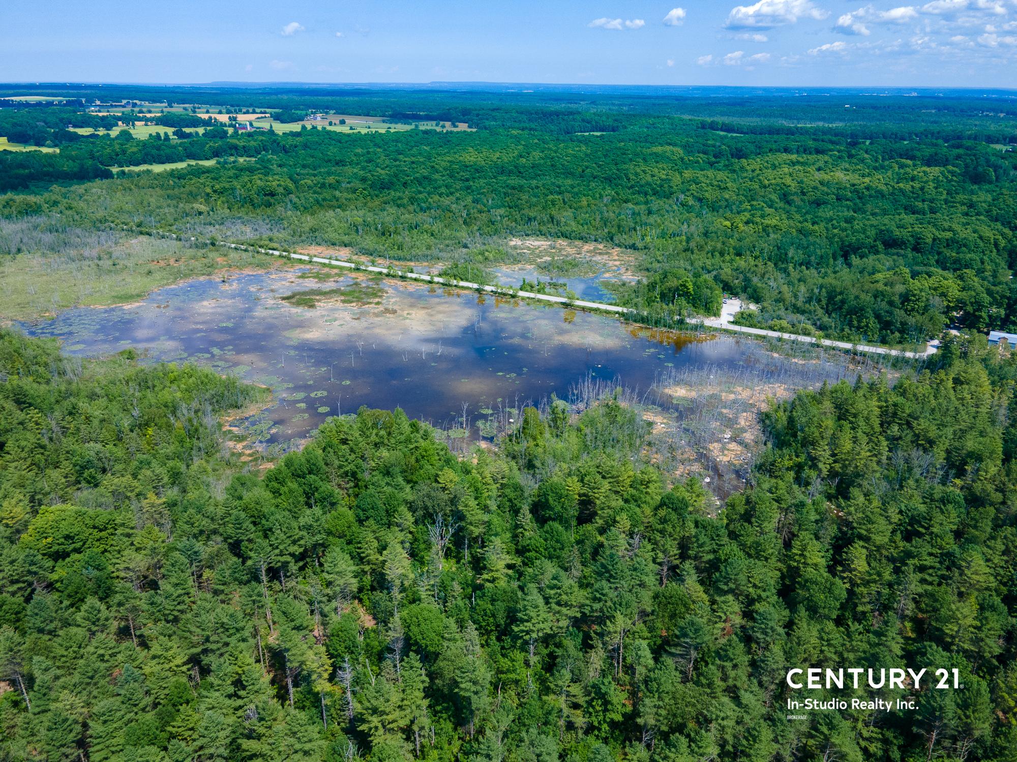 Hepworth Creek, McNab Lake, Owen Sound Real Estate