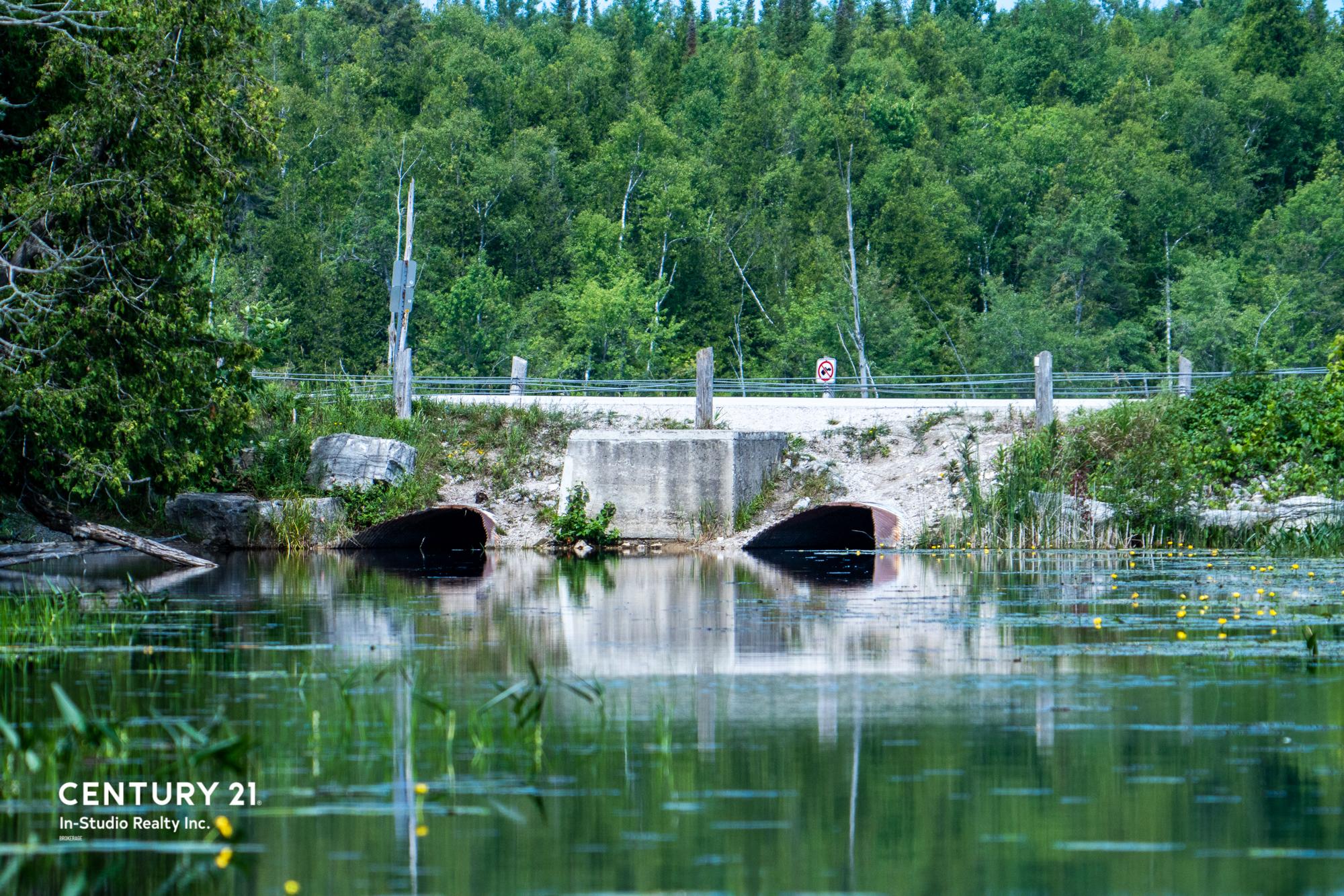 Isaac Lake South Bruce Peninsula Real Estate, Owen Sound Real Estate