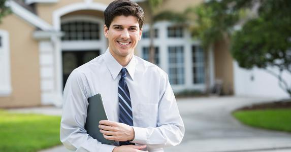 Encouragement for a Real Estate Agent, Owen Sound Real Estate