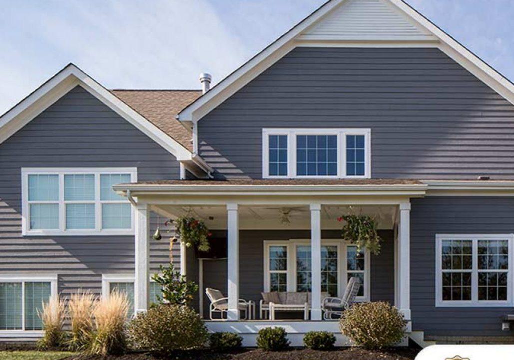 Engineered Wood Siding Chatsworth Real Estate