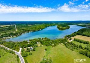 Gould Lake, South Bruce Peninsula Real Estate