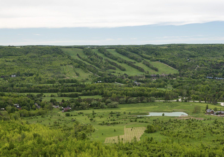 Old Baldy Grey Highlands Real Estate - Kevin Prentice