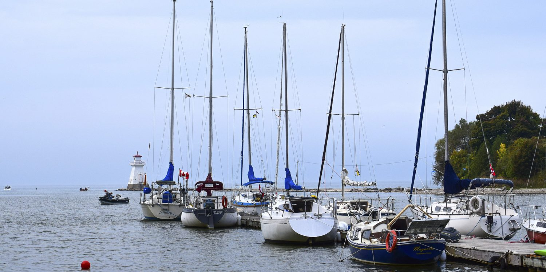 Southampton Harbour, Southampton Real Estate, Saugeen Shores Real Estate
