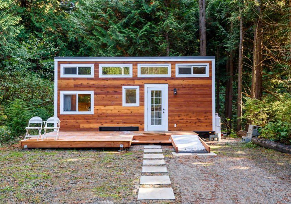 Tiny Home Sauble Beach Real Estate